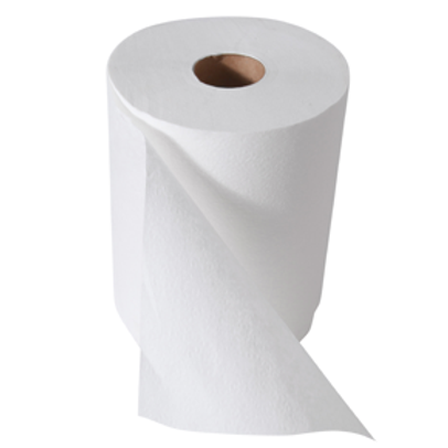 Paper Hand Towel Roll 80M (16)