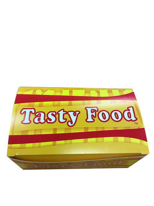 TASTYFOOD Large Snack Box