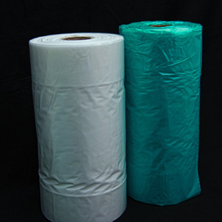 Carry Bags & Produce Roll Bags