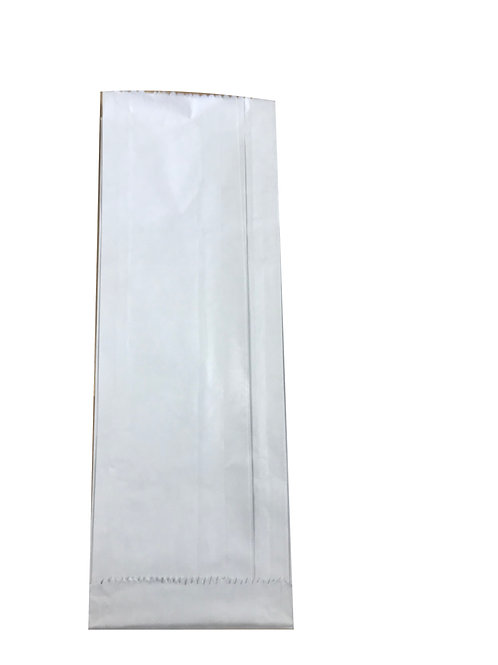 TF Kebab Bag Plain X- Large (250pcs)