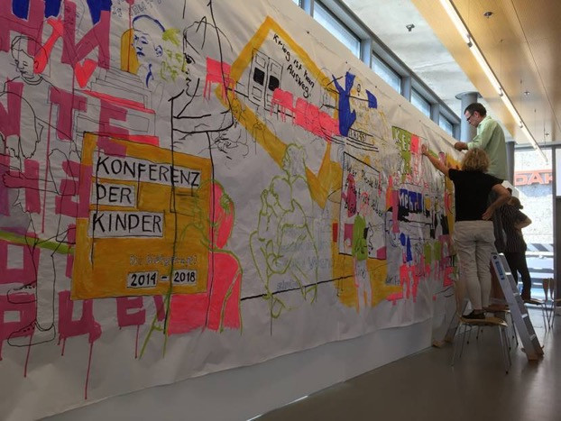 Ausstellungseröffnung am 20.09. um 19:00 Uhr im Künstlerhaus Nürnberg