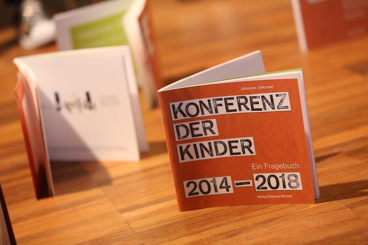 2 Konferenz der Kinder - Konferenz der J