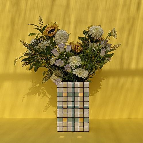 Large Sunny vase