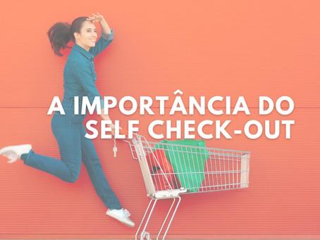 Conheça as vantagens de ter o self-checkout no seu negócio