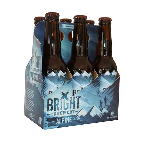 Bright Brewery Alpine Lager 24 x 330ml