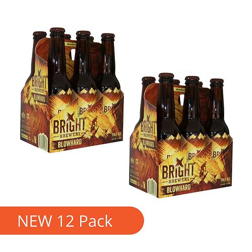 Bright Brewery Blowhard Pale Ale 12 x 330ml