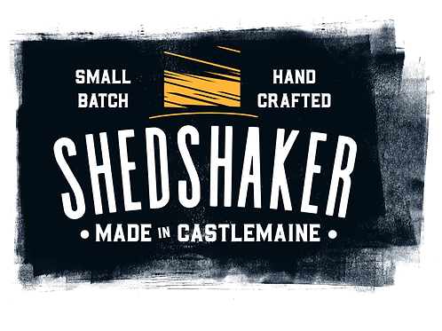 Shedshaker Brewing Adventure Tasting Case - 24 x 330ml
