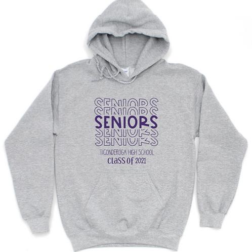 Seniors Hoodie