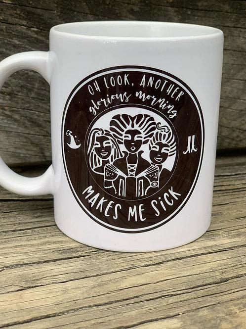 Glorious Morning Mug