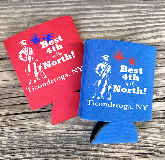 Best 4th Koozie