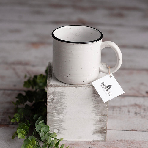 Farmhouse Camp Mug