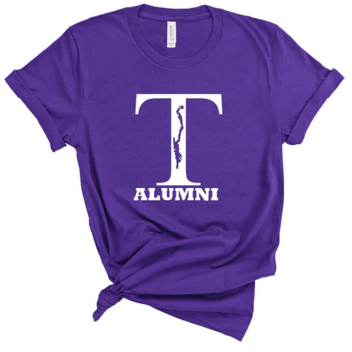 Alumni T Lake Shirt