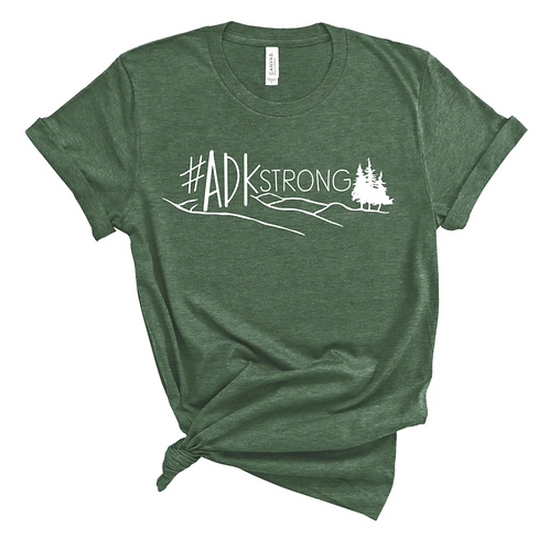 #ADKSTRONG T