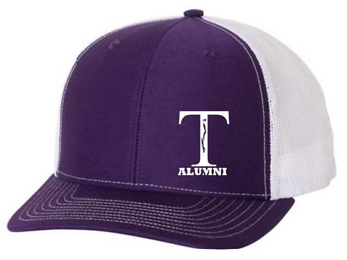 Alumni T Lake Trucker Hat