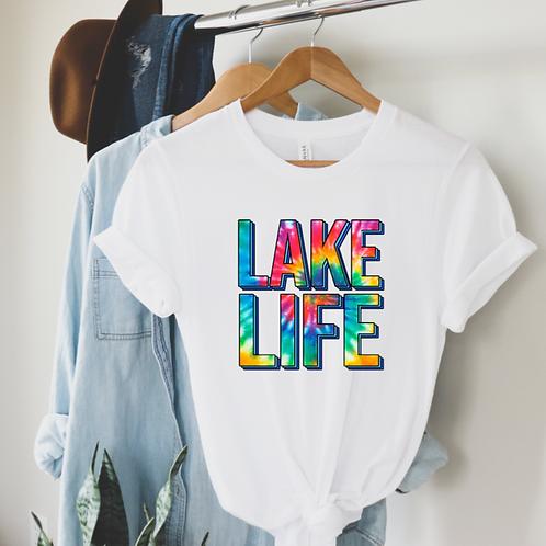 Lake LifeT-shirt