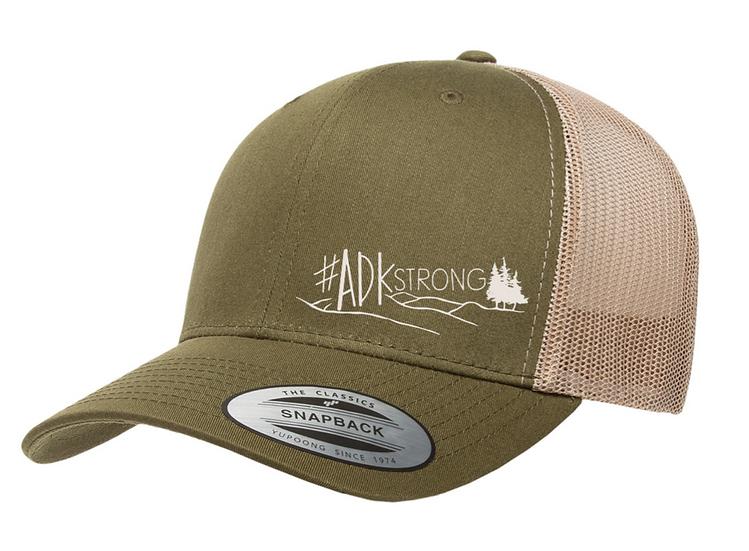#ADKSTRONG Trucker Hat