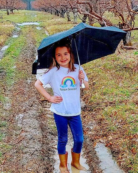 Rainbow Generation T