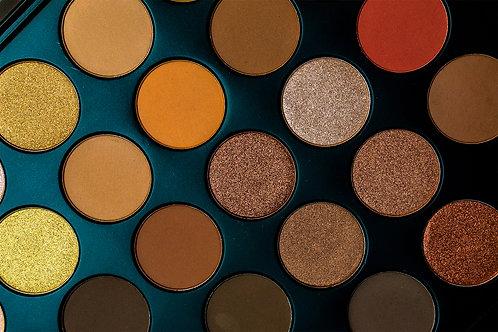 35 Color Neutral Pro Palette