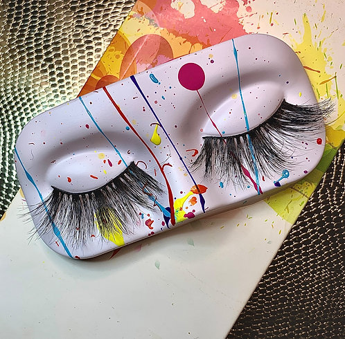 Masque Lashes ( Monarch)