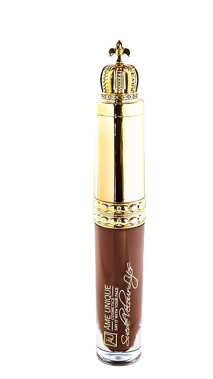 Suede Velour Lips (Southern Comfort)