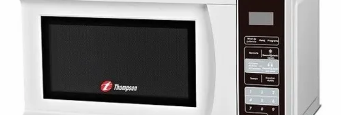 Horno Microondas Thompson - Digital - Th20d Sensacion