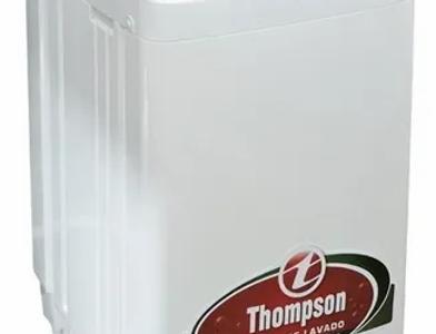 Lavarropas Thompson Carga Superior 5kg. Sensación + Regalo