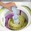 Thumbnail: Lavarropas Cónsul Carga Superior 8 Kg Sensación