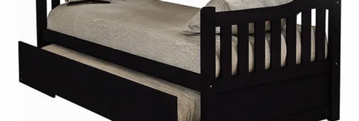 Marinera Tota Blanca Dormitorio Sensación