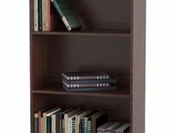 Biblioteca Estantería Armario Multiuso Repisa Sensación