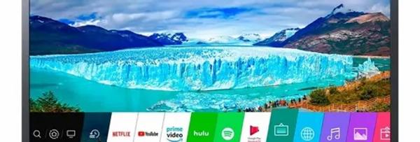 LG Smart Ai Tv Hd 32'' Sensación