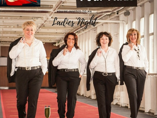 Ladies Night in Overschie