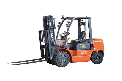 Counterbalance forklift training norfolk
