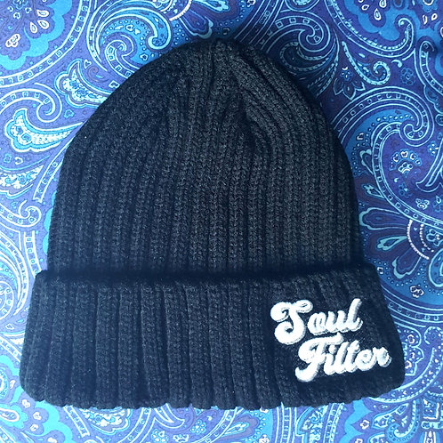Soul Filter Knitted Toque