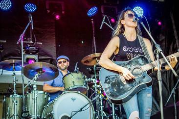 Rock The Boat Music Festival 2019