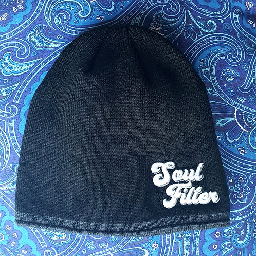 Fitted Winter Toque