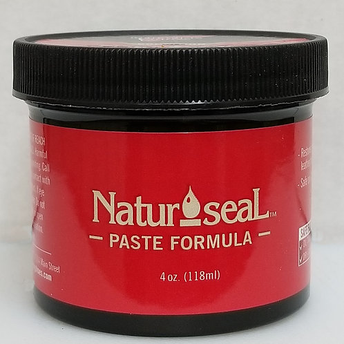 Red Wing Shoe Natu Seal paste