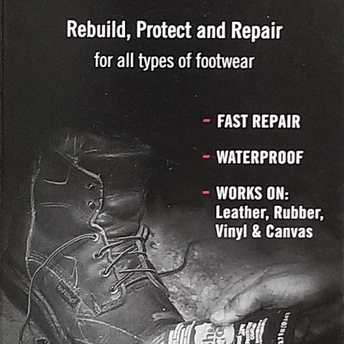 Redwing Shoe Goo Adhesive