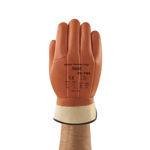 # 23-193 Winter Monkey Grip glove