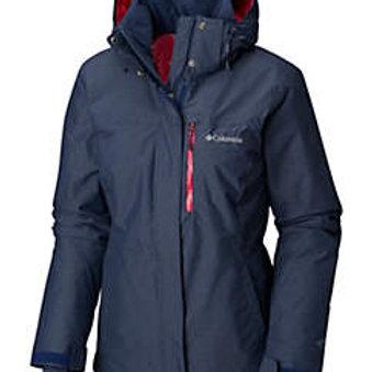 Columbia Women's Alpine Action™ Omni-Heat Jacket