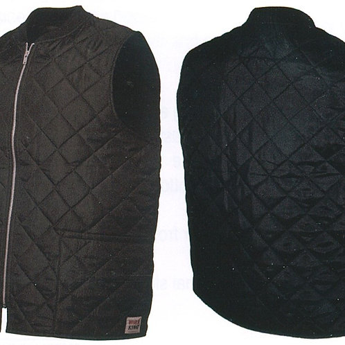 # 4345 Work King Quilted Vest