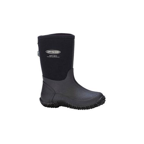 # TUF-KD-BK Dryshod Kids boot