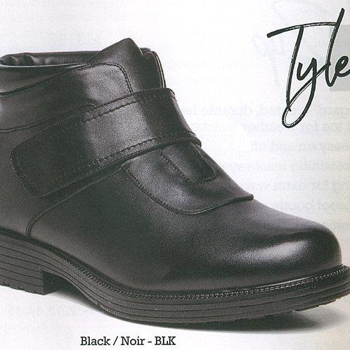 # MBA003L Tyler Men's Velcro Winter boot