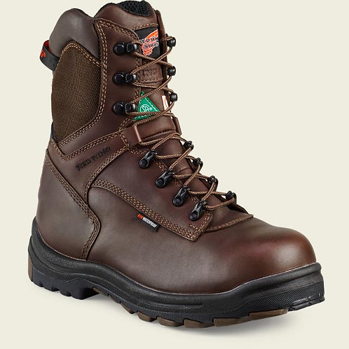 Redwing CSA King Toe Winter Work boot