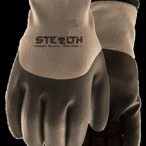 # 9393 Watson Glove Stelth Black Ops