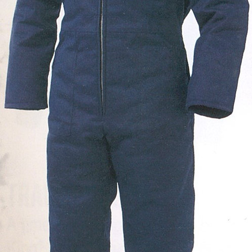# 7121 Work King Insulated Coveralls