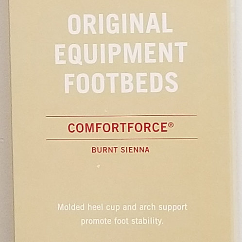 Redwing Comfort force Insoles