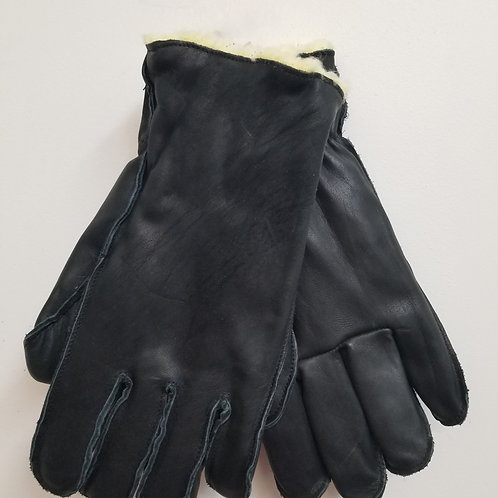 # 31H273 Klondike Sterling Mens leather winter glove