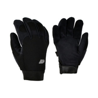 # 24-801 Ganka Glove-Synth.-Spandex-Unlined
