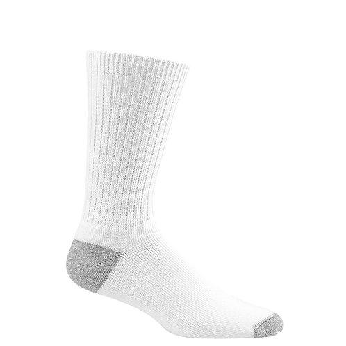 # 1363 WigWam Diabetic Sports Crew Socks