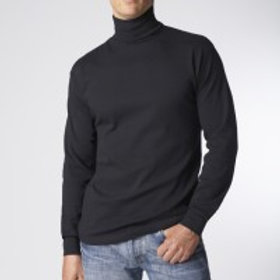 # 4672 Stanfields L/S Turtle neck sweater